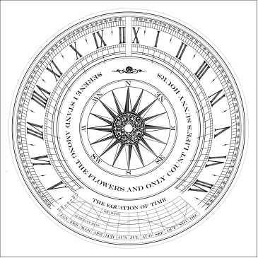 Aztec Calendar together with 826621706574831901 further Lost Minded 388962126 furthermore Celta together with 1322 2. on sundial drawings